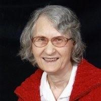 Anna Beverly Kessinger Weaver  November 15 1932  September 22 2019