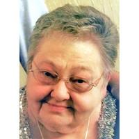 Binnie Lea Potter Hale  February 20 1944  September 21 2019