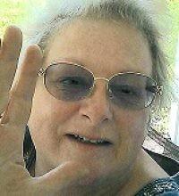 Carla Herman  October 10 1954  September 19 2019