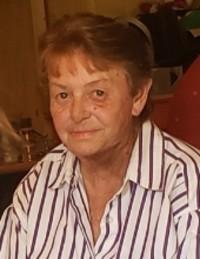 Christine Tina Elaine Thompson  October 12 1950