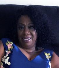 Cynthia Gilbert-Lancaster  Wednesday September 18th 2019
