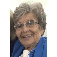 Dorothy Viola Hollendonner  March 03 1925  September 23 2019