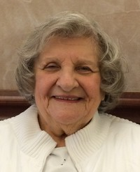 Ethel Mary Tomashefsky  February 11 1934  September 23 2019