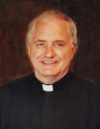 Fr Harry D McAlpine  April 3 1935