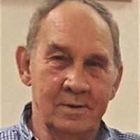 Garnett Kestner  June 11 1941  September 23 2019