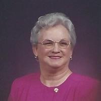 Grace Geraldine Godfrey Brock  March 4 1936  September 20 2019