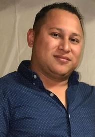 Isaias Piceno  September 21 1989  September 20 2019 (age 29)