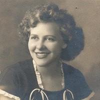 Julia Ann Reyne  November 10 1927  September 17 2019