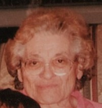 Lucy Masullo Pilorusso  July 22 1921  September 22 2019 (age 98)