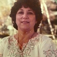 Luz Eliana Alfaro Martin  October 21 1934  September 23 2019