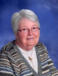 Margaret Jean Buller  January 3 1933  September 24 2019 (age 86)