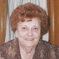 Margaret Jean Polunc Vrlik  September 13 1928  September 21 2019 (age 91)