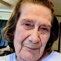 Martha Katherine Blade  July 12 1945  September 24 2019