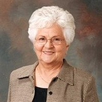 Mary C Schulte  August 11 1929  September 23 2019