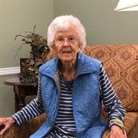 Mary Evelyn Clifford  January 3 1930  September 23 2019