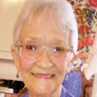 Mary Jane Hicks  April 5 1934  September 20 2019