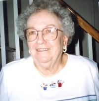 Norma Mae Atkinson Ellis  September 26 1921  September 18 2019 (age 97)
