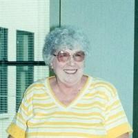Patricia Bertram  December 6 1933  September 21 2019