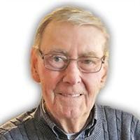 Raymond John Joe Jordan  June 20 1937  September 24 2019