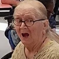 Anita Louise Lange LaFleur  January 8 1943  September 20 2019
