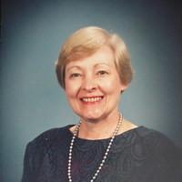 Bette Metzger Allin  February 07 1937  September 08 2019