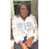 Clara Mae Griffin  June 10 1930  September 20 2019