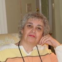 Elaine Ann Ricci  September 02 1941  September 24 2019