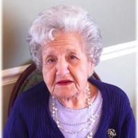 Freda Inez Hartley  August 10 1929  September 26 2019