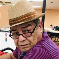 Jack Anthony Reyna Jr  January 12 1950  September 22 2019