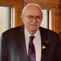 John Harder  January 02 1932  September 05 2019