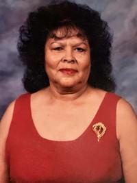Juanita Ramirez  August 21 1939  September 21 2019 (age 80)