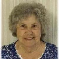 Lorena Hardesty  January 08 1934  September 25 2019