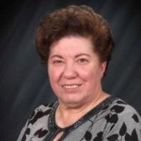 Maria Battaglini-Ciccone DiGiandomenico  April 12 1936  September 26 2019