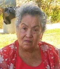 Maria de Jesusita Chita Rondan  Wednesday September 25 2019