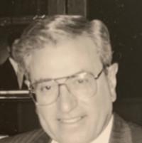 Mario J DiNapoli  July 31 1935  August 28 2019