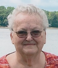 Mary C Lingle Coulter  September 19 1936  September 25 2019 (age 83)