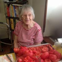 Mildred Millie Collins  July 31 1920  September 06 2019