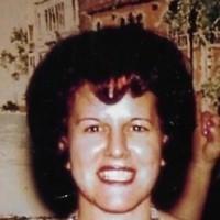 Olga Najemian  March 08 1929  September 14 2019