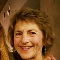 Patricia A DiNenno  July 25 1943  September 24 2019