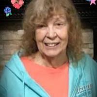Patricia Ann Blevins  January 17 1941  September 25 2019