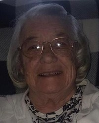 Patricia Ann Champoux Latinville  January 27 1936  September 24 2019 (age 83)