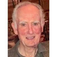 Patrick J McLoughlin  February 02 1941  August 26 2019