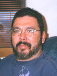 Ralph E Martinez  February 10 1958  September 21 2019 (age 61)