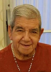 Rumaldo Chavarria Jr  March 28 1935  September 24 2019 (age 84)