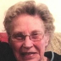 Ruth May Jensen  October 24 1927  September 26 2019