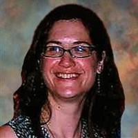 Staci Allison Radford Vincent  December 29 1973  September 19 2019