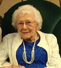 Velda Marie Parker Dudley  November 14 1918  September 23 2019 (age 100)