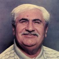 Anatouli Betkarim  March 19 1933  September 21 2019