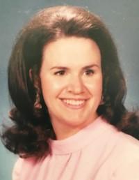 Barbara Lynne Parker Romrell  January 20 1948  September 25 2019 (age 71)