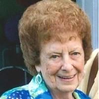 Carlene  Kempf  June 22 1924  September 26 2019